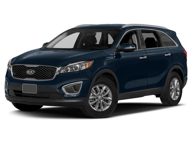 2016 Kia Sorento 2.4L LX (Stk: 5489) in London - Image 1 of 9