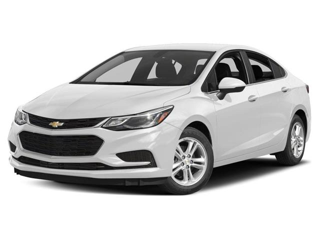 2017 Chevrolet Cruze LT Auto (Stk: 15273AS) in Thunder Bay - Image 1 of 9