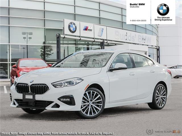 2020 BMW 228 Gran Coupe i xDrive (Stk: B608195) in Oakville - Image 1 of 24
