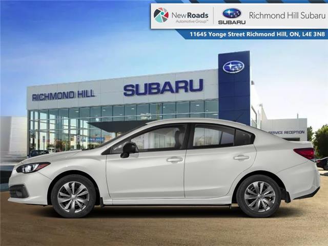2020 Subaru Impreza 4-dr Convenience w/Eyesight (Stk: 34474) in RICHMOND HILL - Image 1 of 1