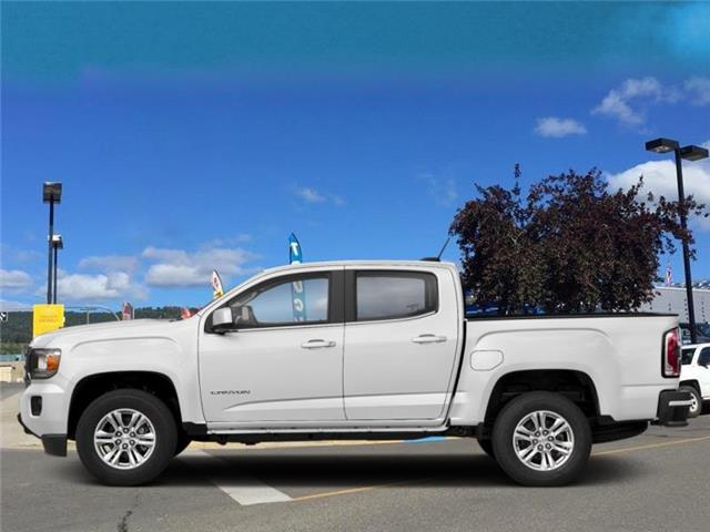 2020 GMC Canyon SLE (Stk: 20T089) in Williams Lake - Image 1 of 1