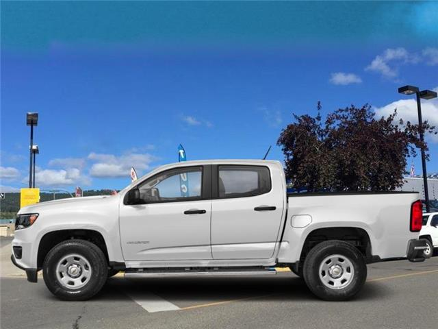 2020 Chevrolet Colorado LT (Stk: 20T088) in Williams Lake - Image 1 of 1