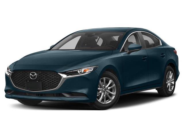 2020 Mazda Mazda3 GS (Stk: 207163) in Burlington - Image 1 of 9