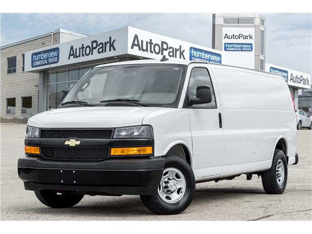 2019 Chevrolet Express  (Stk: ) in Mississauga - Image 1 of 17