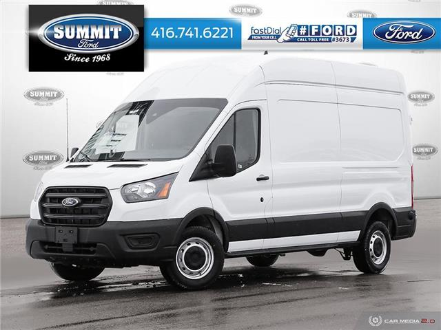 2020 Ford Transit-250 Cargo Base (Stk: 20O7393) in Toronto - Image 1 of 27
