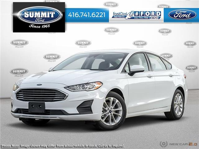 2020 Ford Fusion SE (Stk: 20A7654) in Toronto - Image 1 of 23