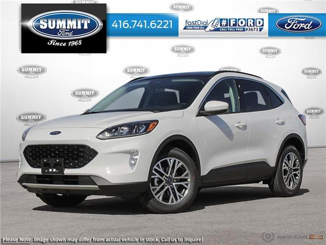 2020 Ford Escape SEL (Stk: 20J7323) in Toronto - Image 1 of 23