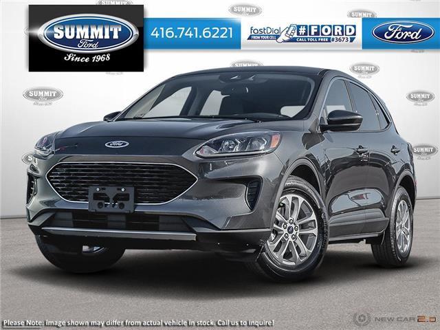 2020 Ford Escape SE (Stk: 20J7274) in Toronto - Image 1 of 23