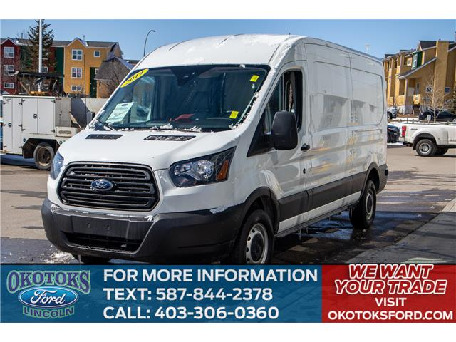 2019 Ford Transit-250 Base (Stk: B81623) in Okotoks - Image 1 of 12
