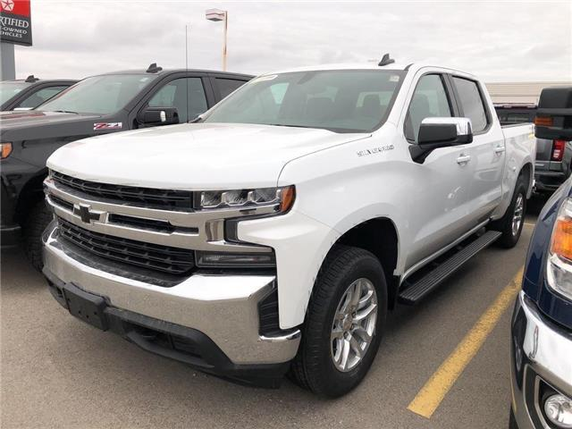 2020 Chevrolet Silverado 1500 LT (Stk: DL079) in Blenheim - Image 1 of 5