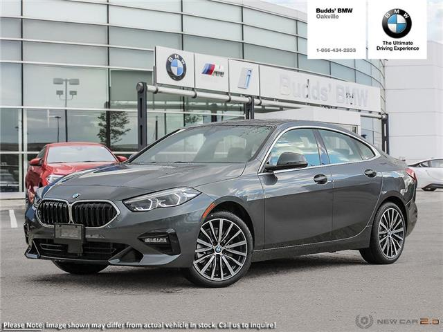 2020 BMW 228 Gran Coupe i xDrive (Stk: B719906) in Oakville - Image 1 of 24