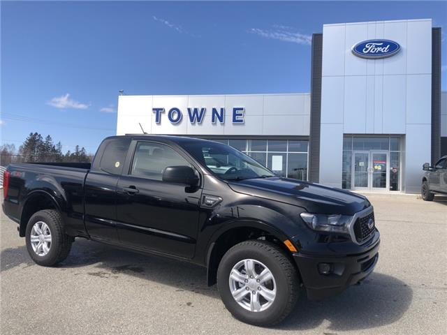 2020 Ford Ranger XLT (Stk: 01002) in Miramichi - Image 1 of 20
