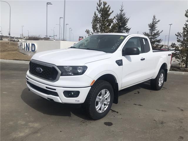 2020 Ford Ranger XLT (Stk: LRN011) in Ft. Saskatchewan - Image 1 of 19