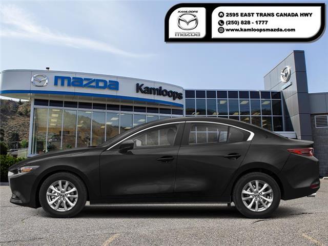 2020 Mazda Mazda3 GS (Stk: EL089) in Kamloops - Image 1 of 1