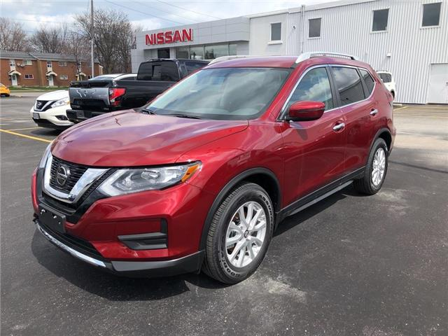 2020 Nissan Rogue S (Stk: 20031) in Sarnia - Image 1 of 5