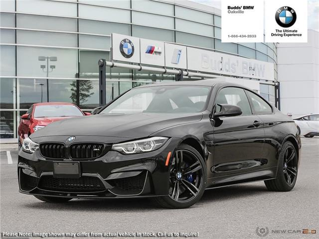 2020 BMW M4 Base (Stk: B598014) in Oakville - Image 1 of 10