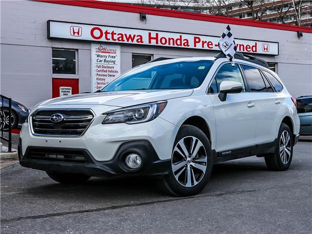 2018 Subaru Outback 3.6R Limited (Stk: H82120) in Ottawa - Image 1 of 30