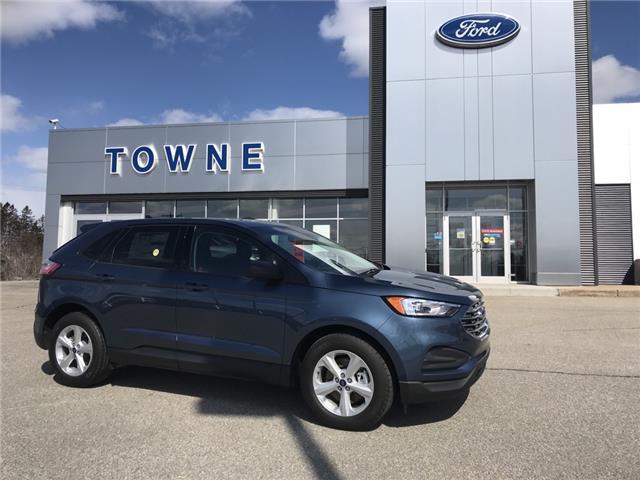 2019 Ford Edge SE (Stk: 91443) in Miramichi - Image 1 of 22