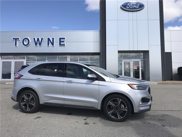 2019 Ford Edge ST (Stk: 91433) in Miramichi - Image 1 of 20