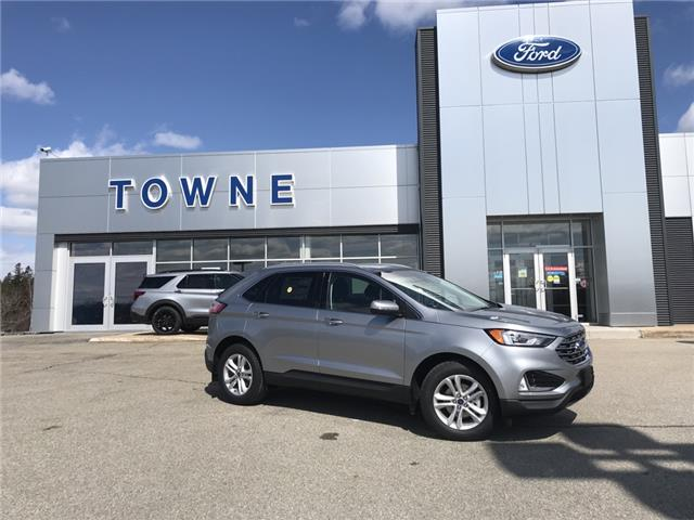 2020 Ford Edge SEL (Stk: 01409) in Miramichi - Image 1 of 21