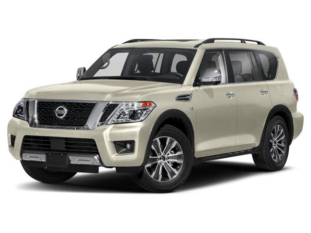 2020 Nissan Armada  (Stk: AR20001) in St. Catharines - Image 1 of 9