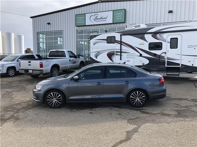 2016 Volkswagen Jetta GLI (Stk: HW904B) in Fort Saskatchewan - Image 1 of 23