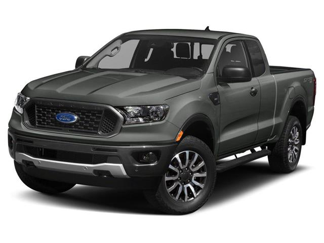 2020 Ford Ranger XLT (Stk: 20RA7827) in Vancouver - Image 1 of 9