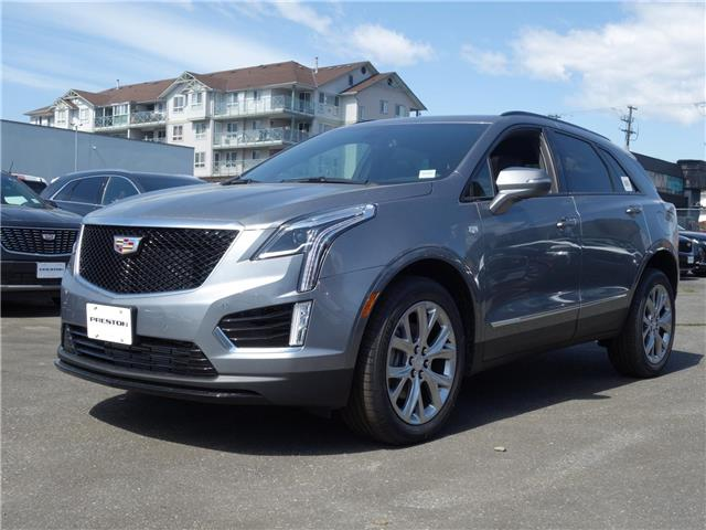 2020 Cadillac XT5 Sport (Stk: 0206350) in Langley City - Image 1 of 6