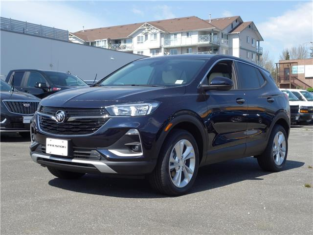 2020 Buick Encore GX Preferred (Stk: 0206710) in Langley City - Image 1 of 6