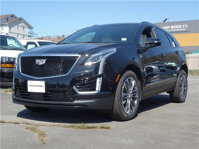 2020 Cadillac XT5 Sport (Stk: 0206920) in Langley City - Image 1 of 6