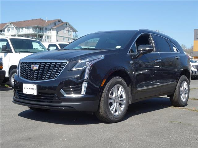 2020 Cadillac XT5 Luxury (Stk: 0206830) in Langley City - Image 1 of 6