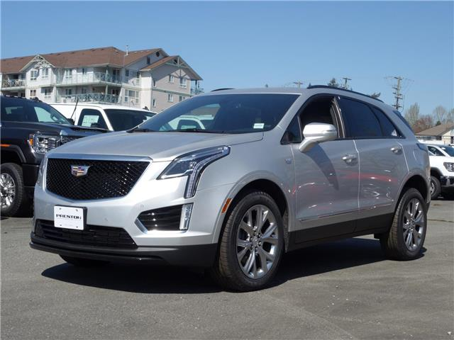 2020 Cadillac XT5 Sport (Stk: 0206880) in Langley City - Image 1 of 6