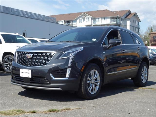 2020 Cadillac XT5 Premium Luxury (Stk: 0206820) in Langley City - Image 1 of 6
