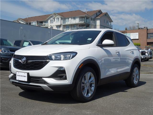 2020 Buick Encore GX Preferred (Stk: 0207200) in Langley City - Image 1 of 6