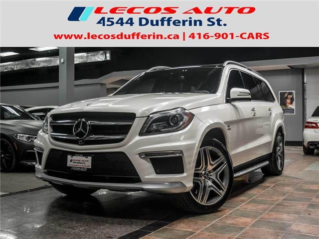 2015 Mercedes-Benz GL-Class Base (Stk: 90122) in Toronto - Image 1 of 30