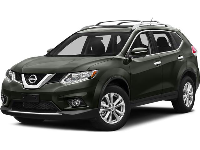 2014 Nissan Rogue SV (Stk: 15132AS) in Thunder Bay - Image 1 of 11