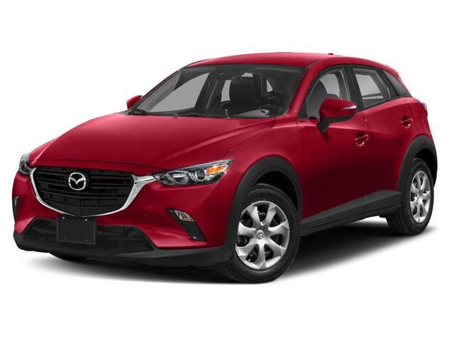 2020 Mazda CX-3 GX (Stk: M20056) in Sault Ste. Marie - Image 1 of 9