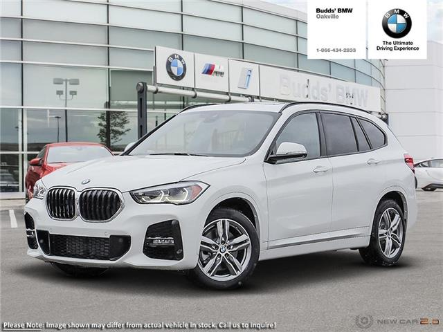 2020 BMW X1 xDrive28i (Stk: T910066) in Oakville - Image 1 of 11