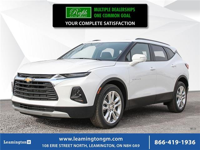 2020 Chevrolet Blazer True North (Stk: 20-356) in Leamington - Image 1 of 29