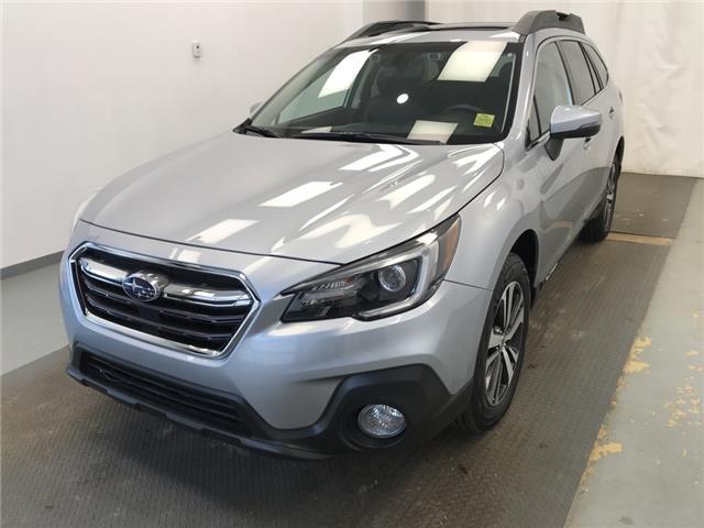 2018 Subaru Outback 2.5i Limited (Stk: 191638) in Lethbridge - Image 1 of 29