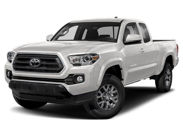 2020 Toyota Tacoma Base (Stk: X229150) in Winnipeg - Image 1 of 9