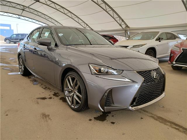 2020 Lexus IS 300 Base (Stk: L20398) in Calgary - Image 1 of 4