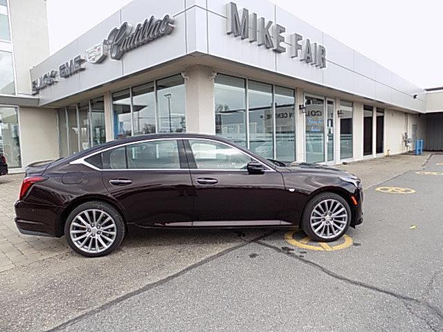 2020 Cadillac CT5 Premium Luxury (Stk: 20182) in Smiths Falls - Image 1 of 15