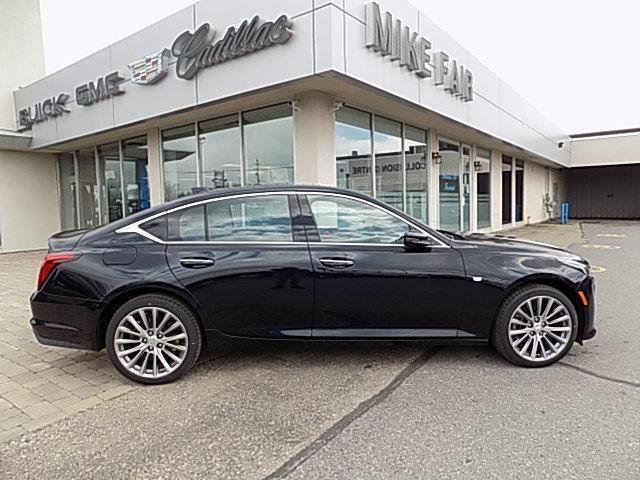 2020 Cadillac CT5 Premium Luxury (Stk: 20192) in Smiths Falls - Image 1 of 19