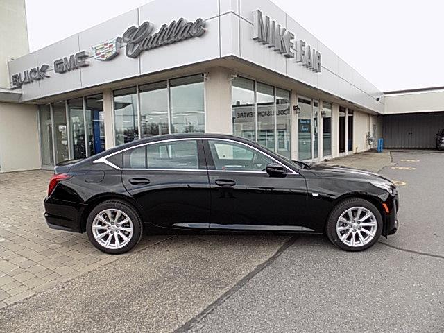2020 Cadillac CT5 Luxury (Stk: 20191) in Smiths Falls - Image 1 of 18