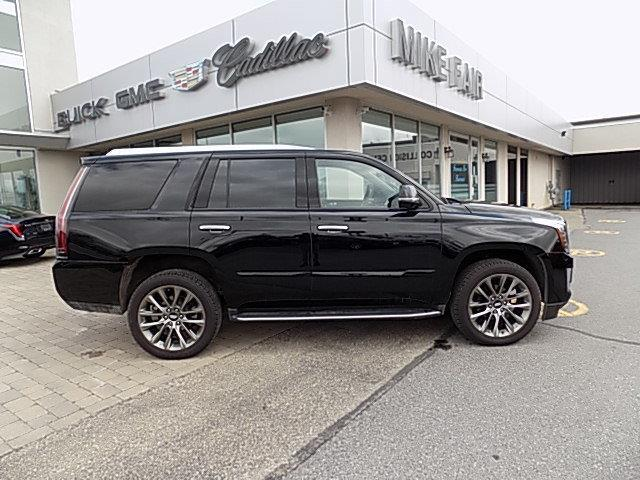 2019 Cadillac Escalade Luxury (Stk: 19499) in Smiths Falls - Image 1 of 19
