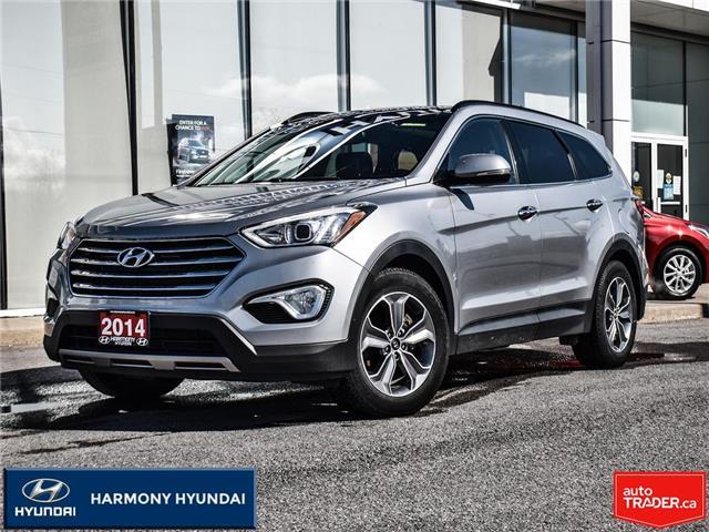 2014 Hyundai Santa Fe XL  (Stk: 20105A) in Rockland - Image 1 of 25