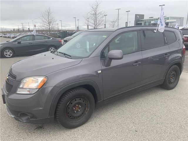 2012 Chevrolet Orlando 1LT (Stk: 91059A) in London - Image 1 of 14