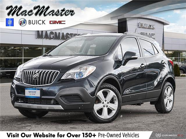 2016 Buick Encore Base (Stk: 19433A) in Orangeville - Image 1 of 29