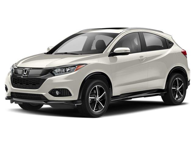 2020 Honda HR-V Sport (Stk: 2200398) in North York - Image 1 of 1